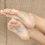 Amateur pieds sexy 10