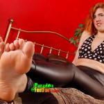 Amateur pieds sexy 31