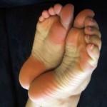 Amateur pieds sexy 49