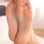 Avoir des pieds sexy 26