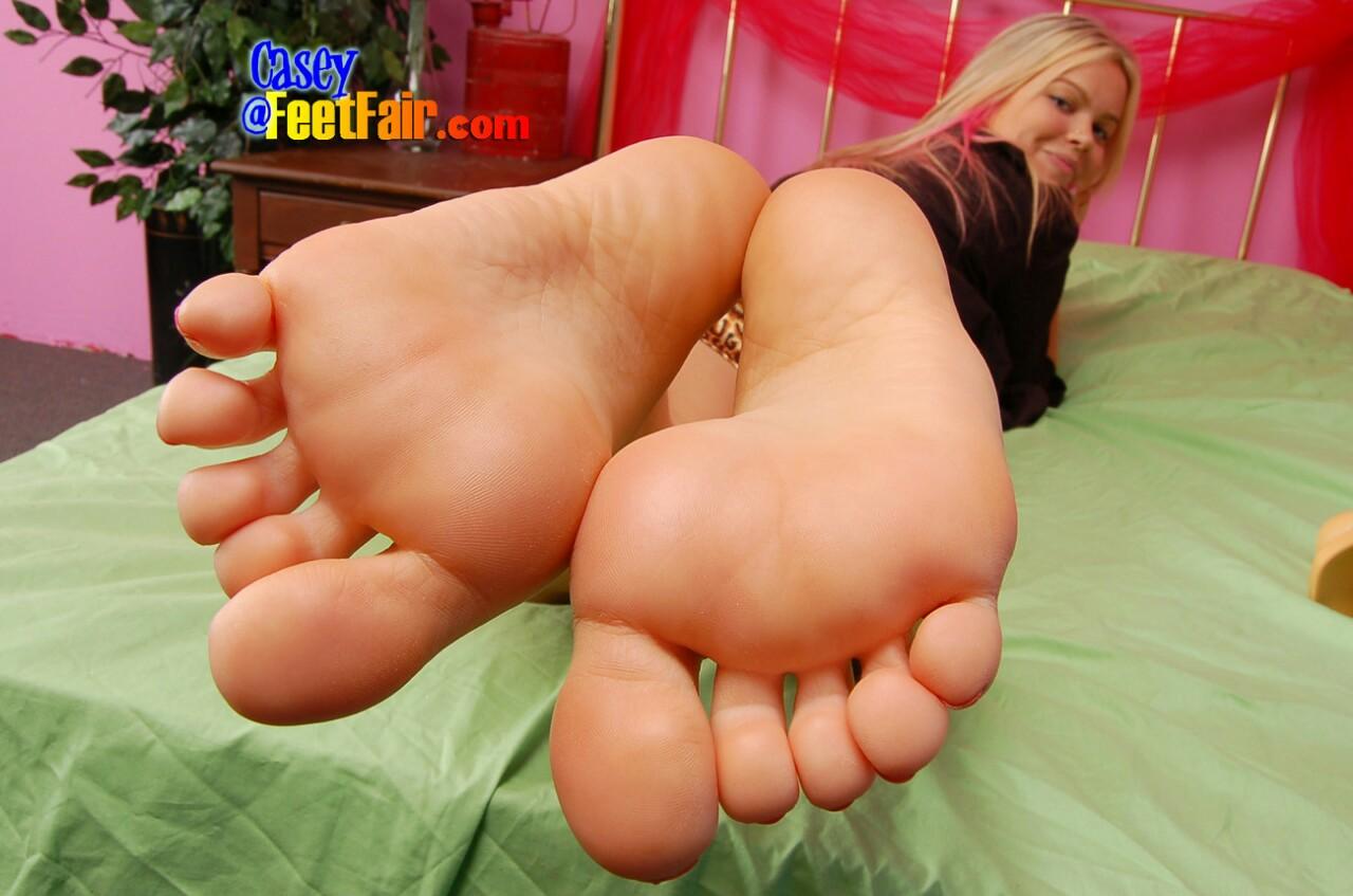Belle fille avec des pieds sexy 51