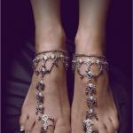 De longues jambes et pieds sexy 65