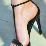 Exclusif pieds sexy XXX Porno 24