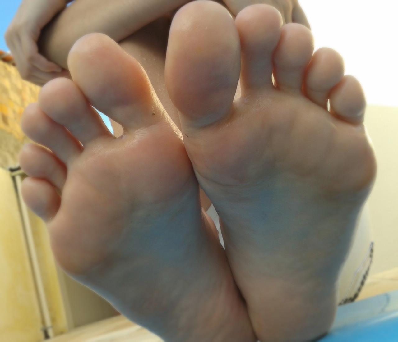 Exclusif pieds sexy XXX Porno 25