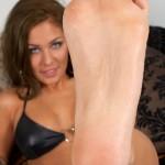 Fans de pieds féminins et de chaussures sexy 25