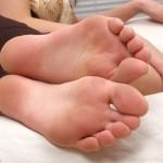 Fans de pieds féminins et de chaussures sexy 40