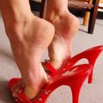 Fetichisme du pied de femme 18