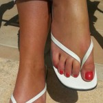 Les jolis pieds féminins 03