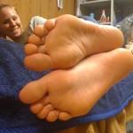 Petits pieds sexy 07