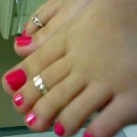 Petits pieds sexy 09