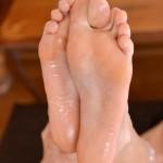 Petits pieds sexy 11