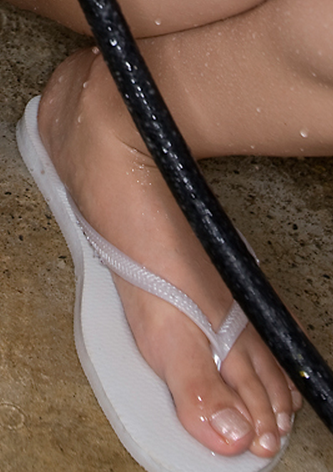 Petits pieds sexy 25