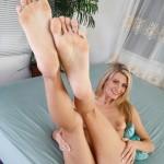 Petits pieds sexy 31