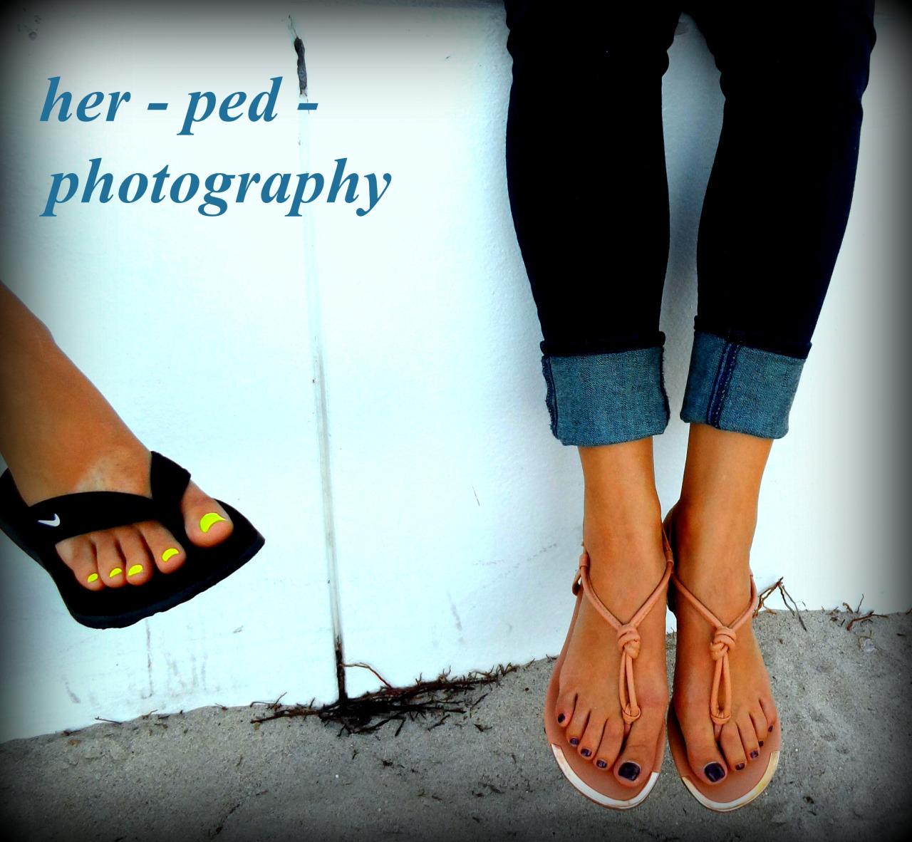 Petits pieds sexy 47