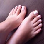 Petits pieds sexy 51