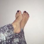 Petits pieds sexy 53