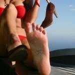 Pour les fétichistes des pieds et des chaussures 08