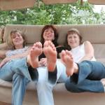 Pour les fétichistes des pieds et des chaussures 51