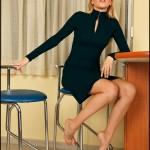 Sexy fétichisme du pied filles 59