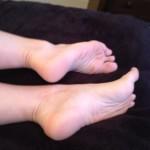 Sexy jolies filles pieds 69