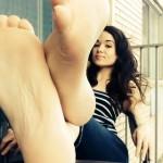 image sexe pieds porno 11