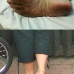 image sexe pieds porno 17