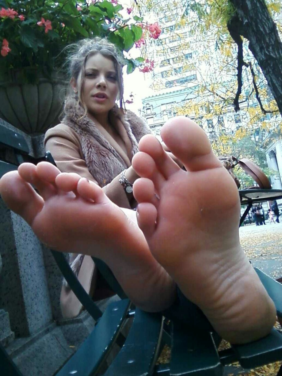 photo fetich pieds sexy 19