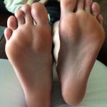 photo fetich pieds sexy 44