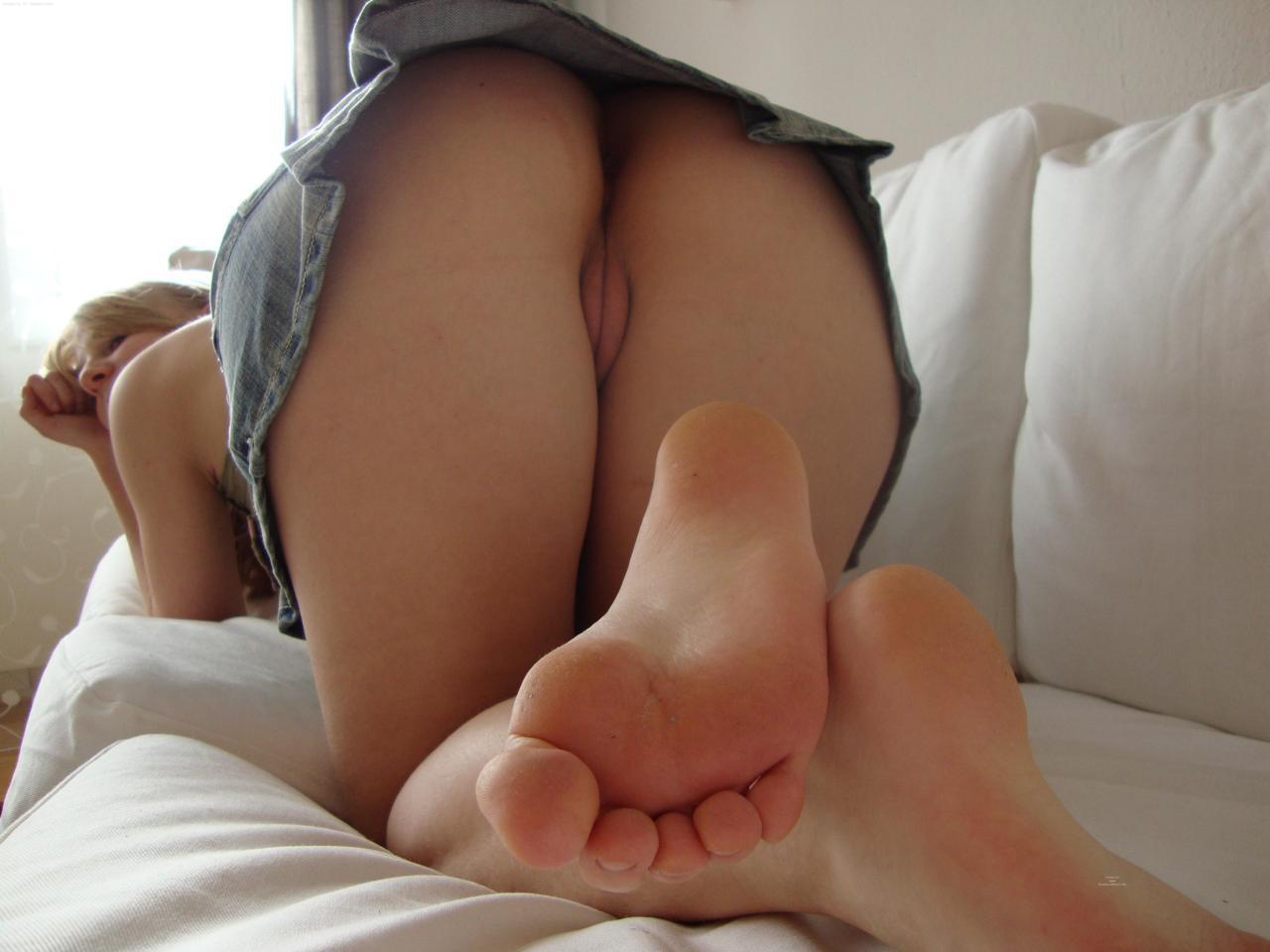 photo porno footjob 29