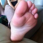 photo porno footjob 45
